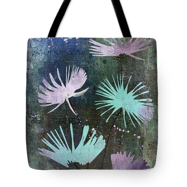 Summer Joy - 28at2 Tote Bag