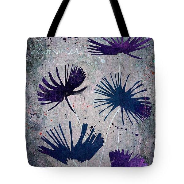 Summer Joy - S25b Tote Bag