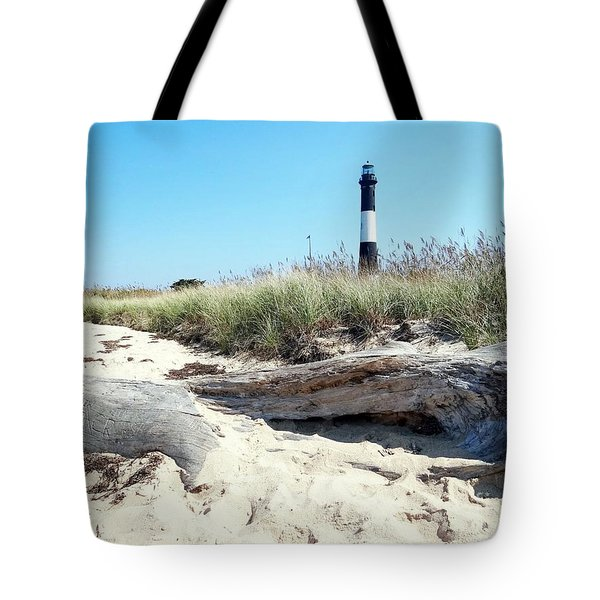 Tote Bag featuring the photograph Summer Scene by Ed Weidman