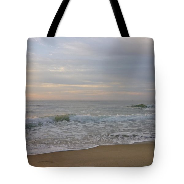 Summer Sunrise Tote Bag