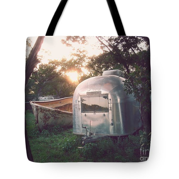 Summer Tote Bag by Svetlana Novikova