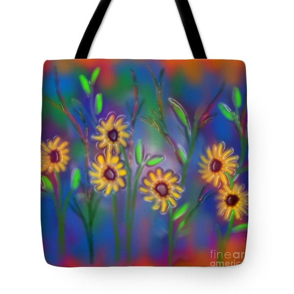 Summer Time Sadness Tote Bag
