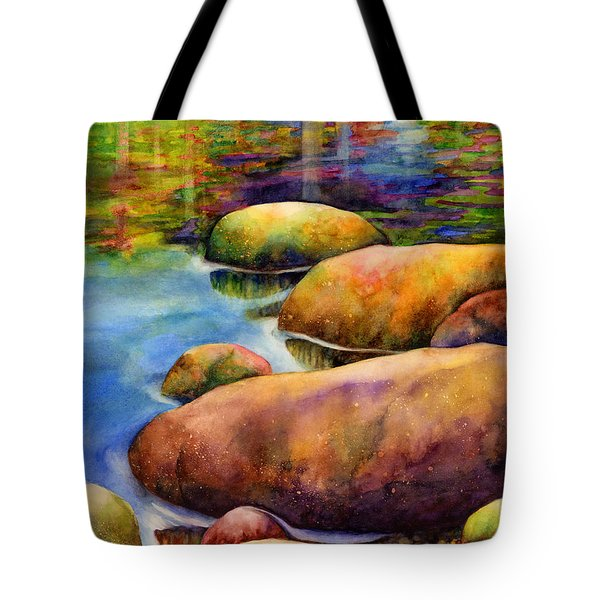 Summer Tranquility Tote Bag