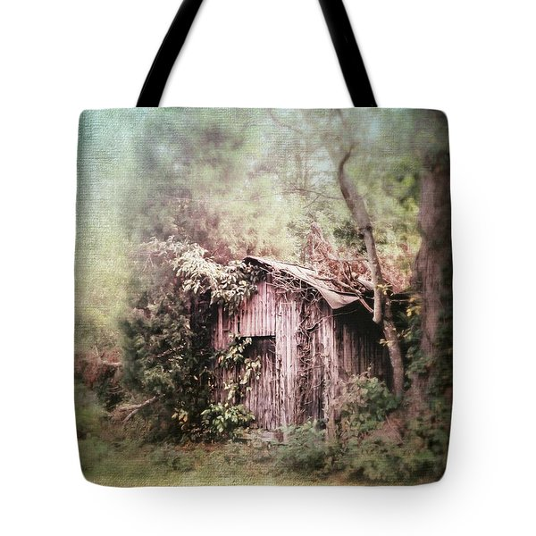 Summerfield Shed Tote Bag