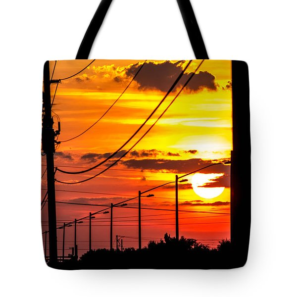 Summers Best Tote Bag