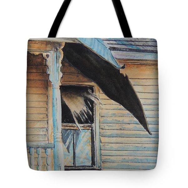 Sundown...sold  Tote Bag