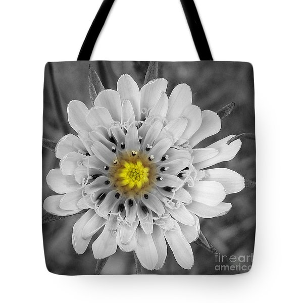 Tote Bag featuring the photograph Sun Drop by Janice Westerberg