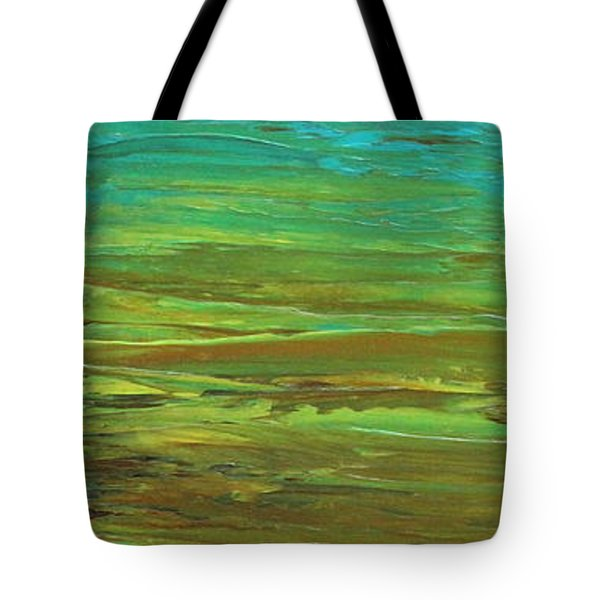 Sun Shade 2 Tote Bag