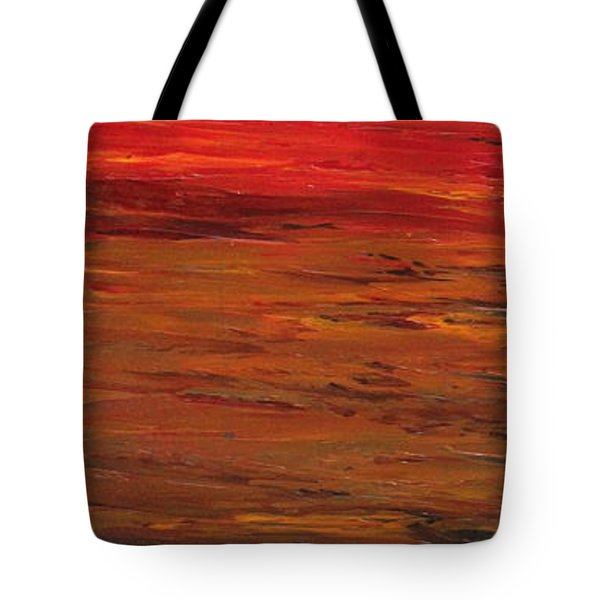 Sun Shade 1 Tote Bag