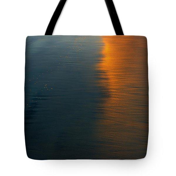 Sun Soaked Beach Tote Bag by Heidi Smith