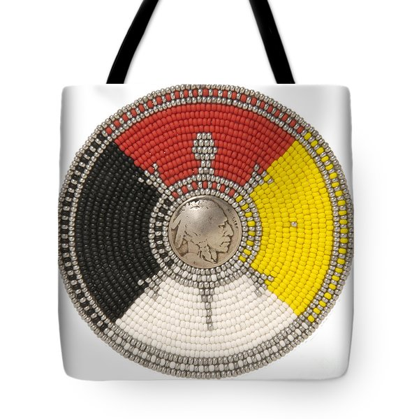 Sundance Indian Tote Bag