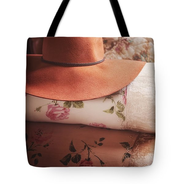 Tote Bag featuring the photograph Sunday Afternoon by Amy Weiss