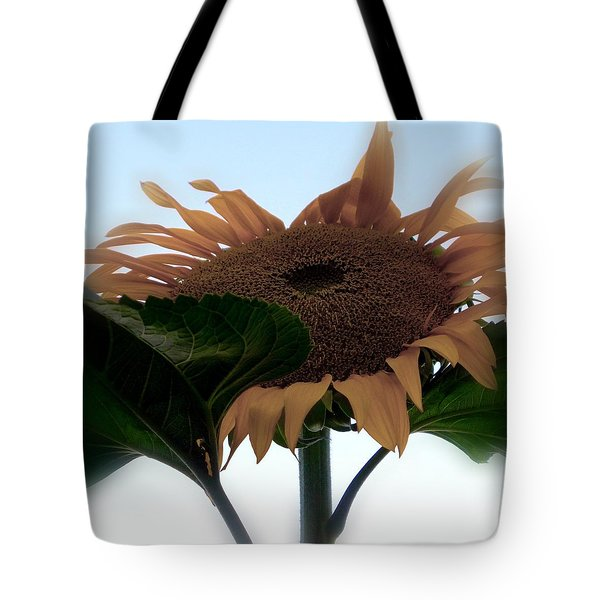 Sunflower 4 Tote Bag