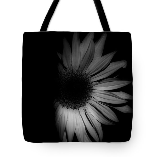 Sunflower-shaded-32 Tote Bag