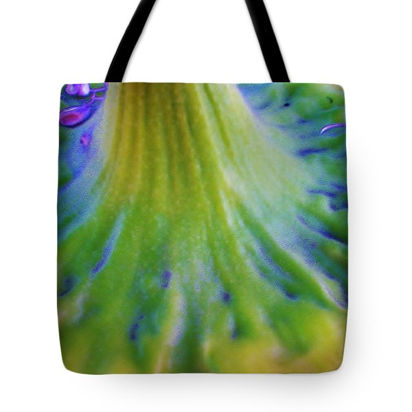 Tote Bag featuring the photograph Sunflower...moonside 2 by Daniel Thompson