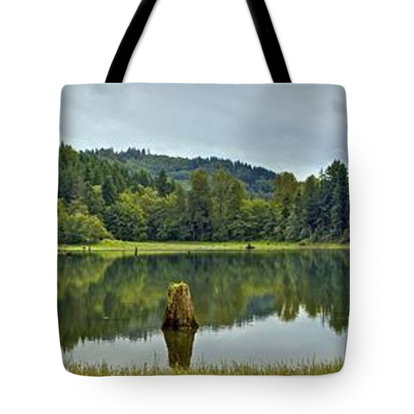 Sunny Beach Point 1 Tote Bag