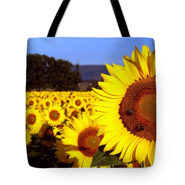 Sunny Day II Tote Bag