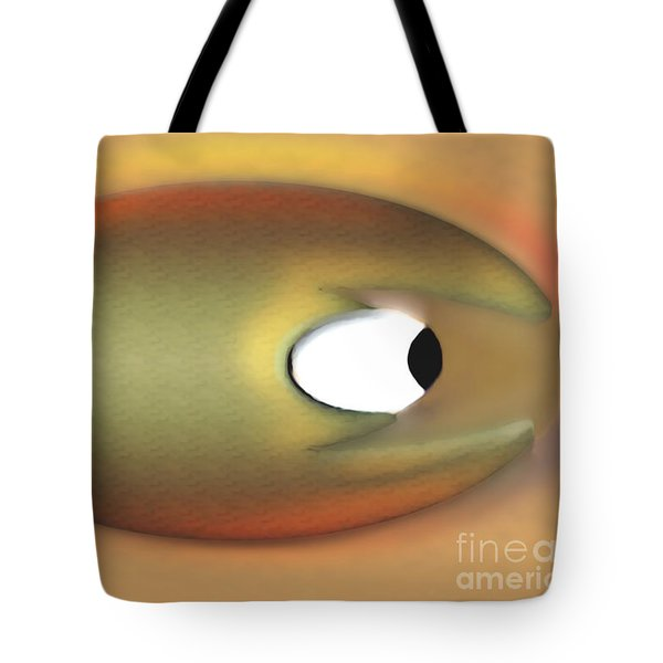 Sunny Eagerman  Tote Bag