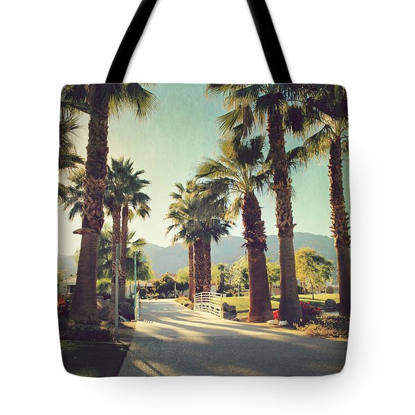 Sunny Warm Happy Tote Bag by Laurie Search
