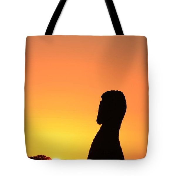 Sunrise 20 Tote Bag