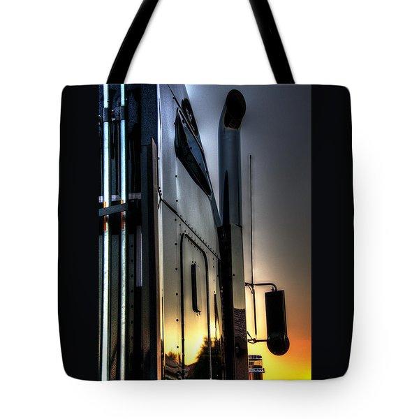 Sunrise K W 34748 Tote Bag