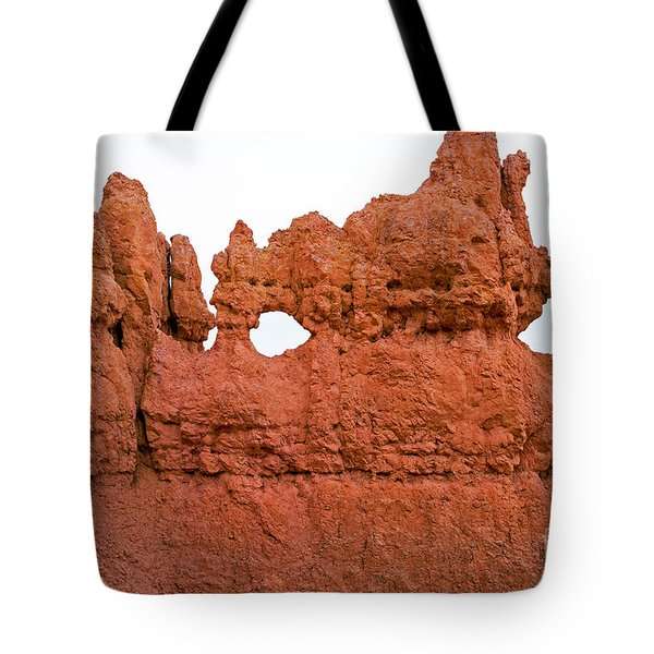 Sunset Point Bryce Canyon National Park Tote Bag