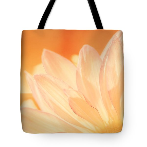 Sunshine Tote Bag by Scott Norris