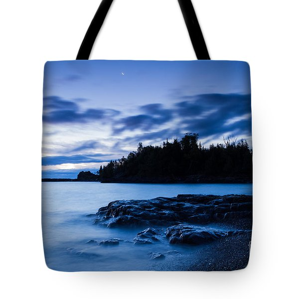 Superior Morning Tote Bag