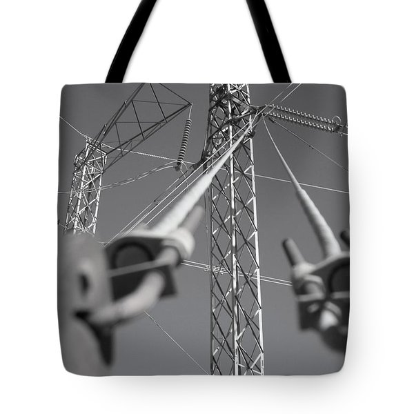 Support Tote Bag by David S Reynolds