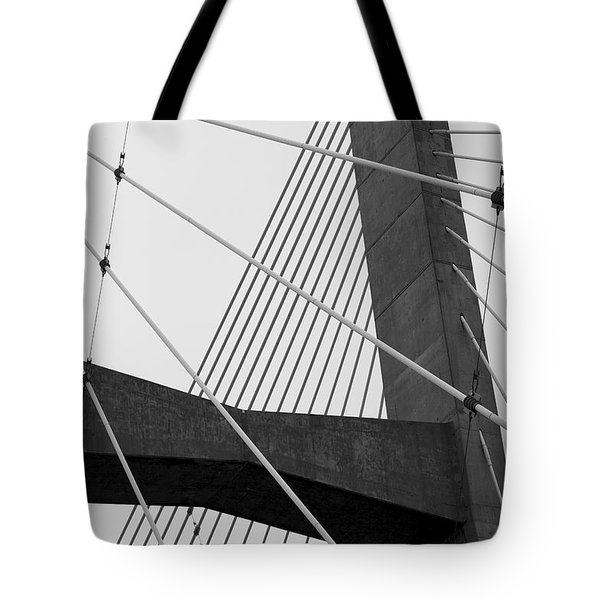 Support Tote Bag by Jane Eleanor Nicholas