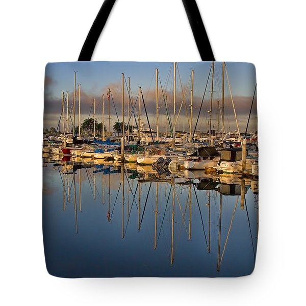 Tote Bag featuring the photograph Sur La Mer by Gary Holmes