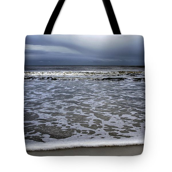 Surf And Beach Tote Bag