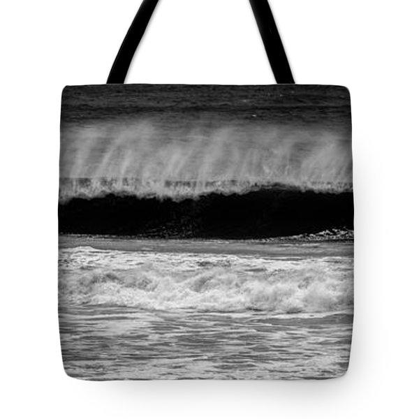 Surf Dude Tote Bag