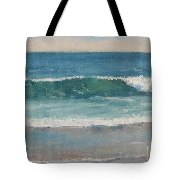 Surf Series 5 Tote Bag