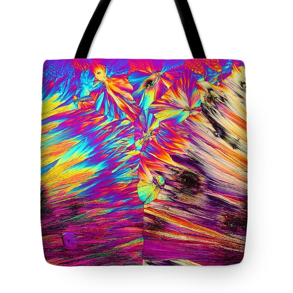 Surfin' Safari Tote Bag