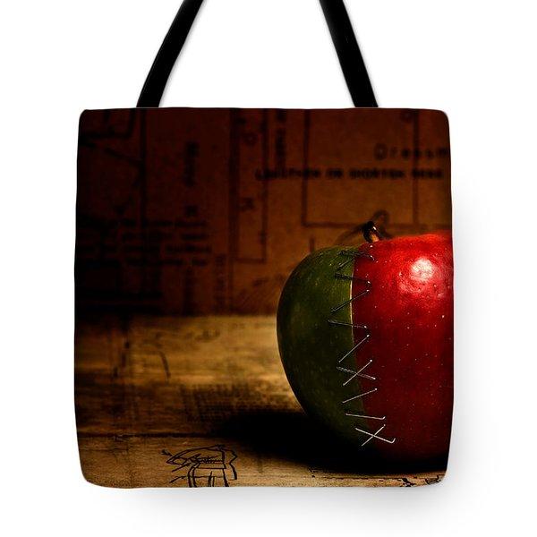 Surgery Tote Bag