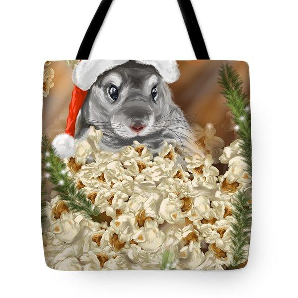 Surprise Tote Bag by Veronica Minozzi