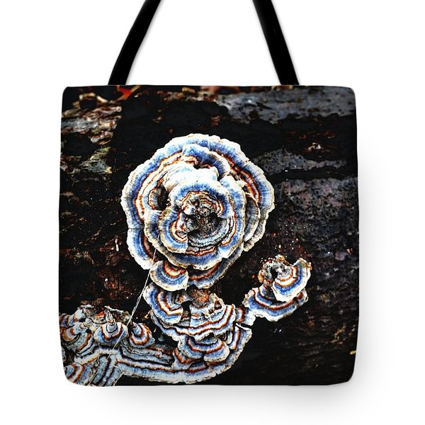 Surprising  Tote Bag by Carlee Ojeda