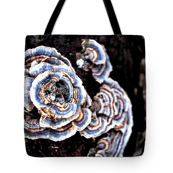 Surprising II Tote Bag by Carlee Ojeda