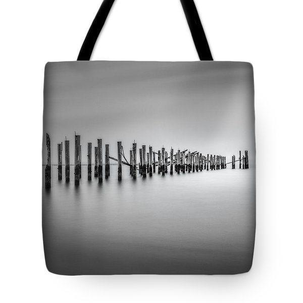 Surrender Tote Bag by Eduard Moldoveanu