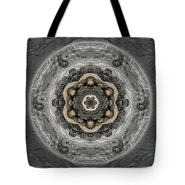 Surrender To The Journey Tote Bag