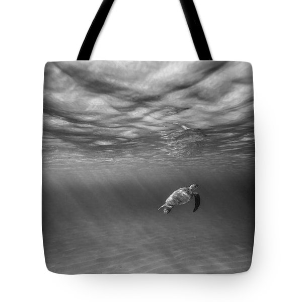 Suspended Animation. Tote Bag
