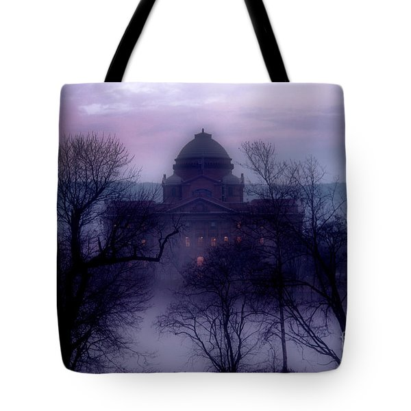 Susquehanna Commons... Tote Bag