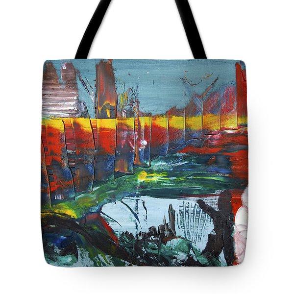 Suzanne's Dream I Tote Bag