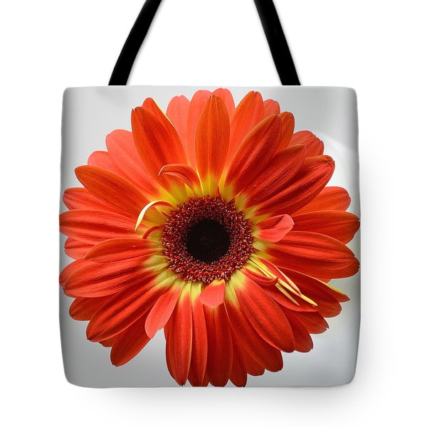 Tote Bag featuring the photograph Sweet And Simple by Melanie Moraga