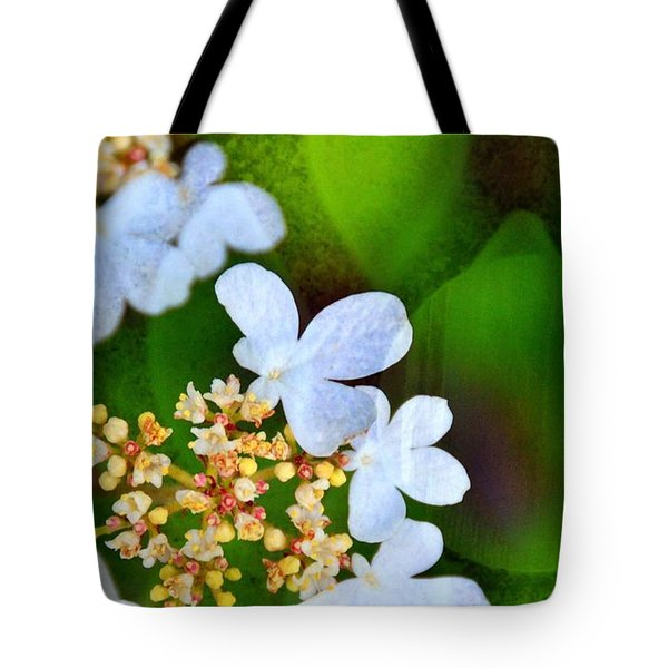 Tote Bag featuring the photograph Sweet And Sour by Darla Wood
