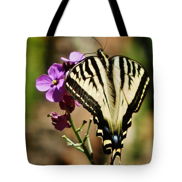 Sweet Attraction Tote Bag