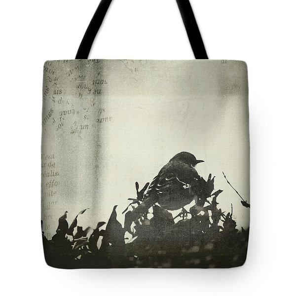 Tote Bag featuring the photograph Sweet Disposition by Trish Mistric