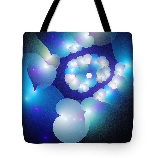 Sweet Dreams Tote Bag by Anastasiya Malakhova