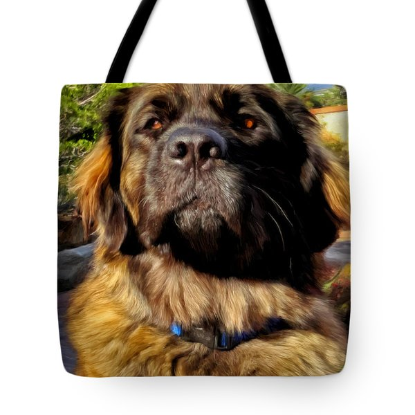Sweet Emmy Tote Bag